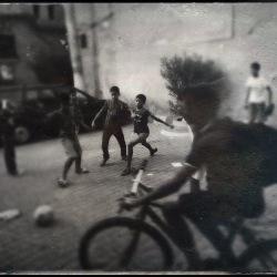Street Scene, Marrakesh, Morocco – 2016